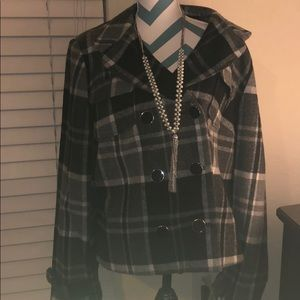 Worthington Jackets & Coats - Worthington Pea Coat